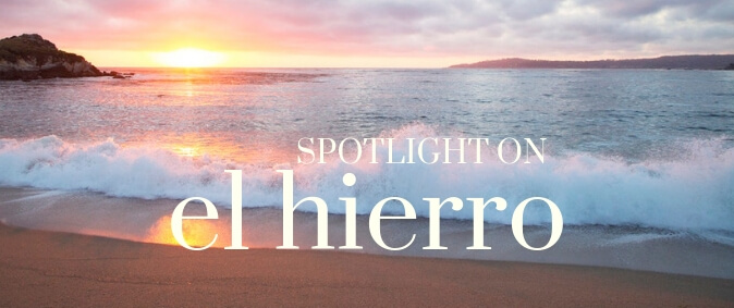 Spotlight on El Hierro